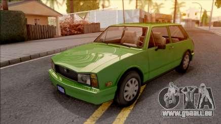 BF Club pour GTA San Andreas