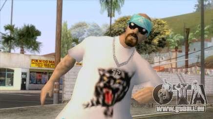 New Aztecas Skin 2 für GTA San Andreas