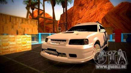 Toyota Carib pour GTA San Andreas