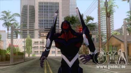 Evangelion Shin Gekijouban - Bardiel für GTA San Andreas