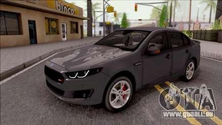 Ford Falcon XR8 2015 für GTA San Andreas