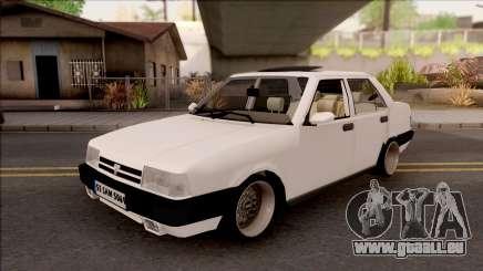 Tofas Dogan BMW Motorlu pour GTA San Andreas