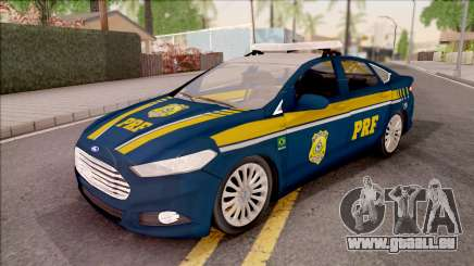 Ford Fusion of PRF pour GTA San Andreas