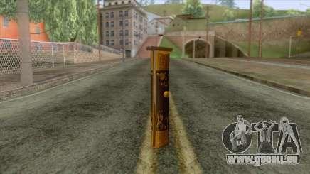 GTA 5 - Switchblade für GTA San Andreas
