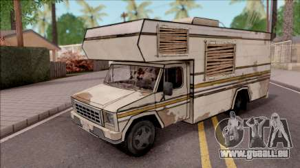 Trailer The Walking Dead The Game pour GTA San Andreas