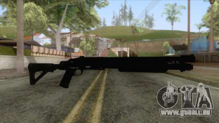 GTA 5 - Pump Shotgun für GTA San Andreas