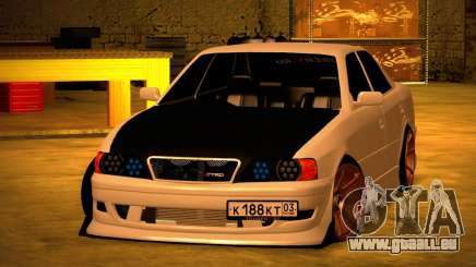 Toyota Chaser JZX 100 pour GTA San Andreas