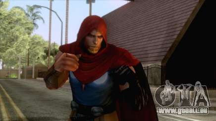 MFF - Unworthy Thor pour GTA San Andreas