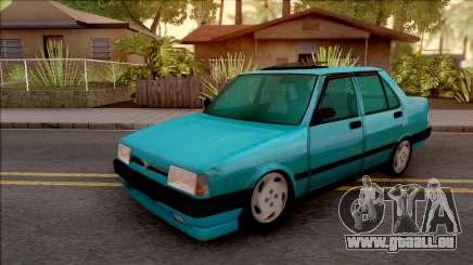 Tofas Dogan SLX BK pour GTA San Andreas