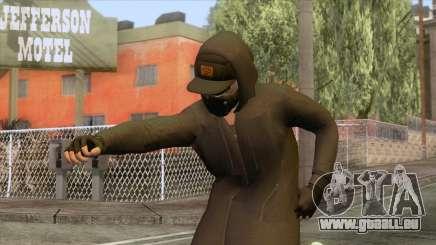 Skin Random 33 pour GTA San Andreas