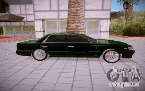 Nissan Laurel C33 für GTA San Andreas