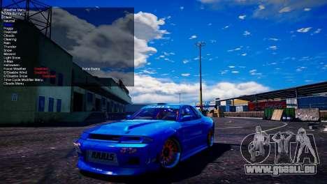 GTA 5 Simple Trainer v6.4