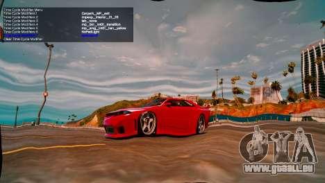 Simple Trainer v6.4 für GTA 5