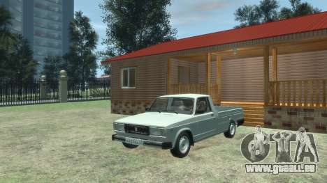 IZH-27175 für GTA 4