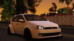 Lada Kalina Sport Tuning pour GTA San Andreas