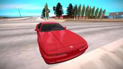 Toyota Supra MKIII für GTA San Andreas