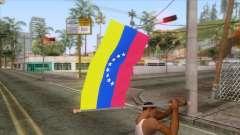 Flag of Venezuela v2.0
