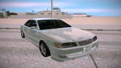 Toyota Chaser für GTA San Andreas
