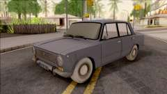 Fiat Murat 124 pour GTA San Andreas