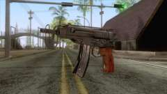 COD 4 Modern Warfare - Skorpion