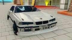 BMW M5 E36 für GTA San Andreas