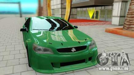Holden Commodore für GTA San Andreas