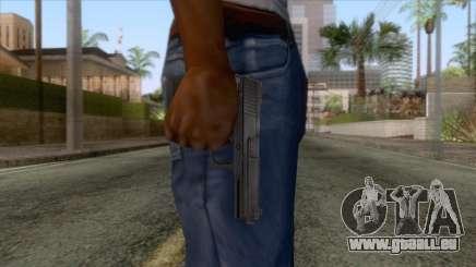 Heckler & Koch MK23 für GTA San Andreas