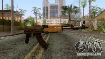 Zastava M70 Assault Rifle v3 für GTA San Andreas