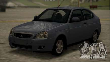 Lada Priora Coupe für GTA San Andreas