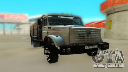 ZIL 4331 für GTA San Andreas