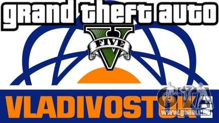 Radio Vladivostok FM für GTA 5
