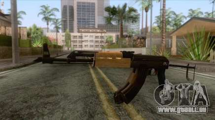 Zastava M70 Assault Rifle v2 für GTA San Andreas