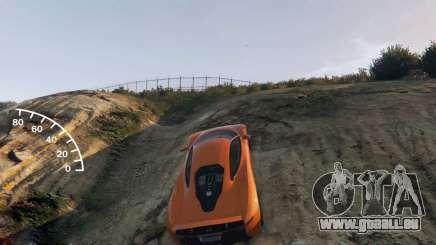 Flatout 2 High Jump 1.1 pour GTA 5