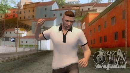 GTA Online Skin 1 für GTA San Andreas