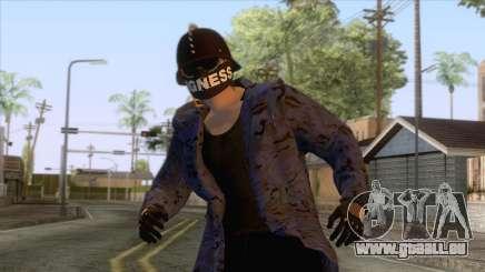 GTA Online - Skin Random 44 für GTA San Andreas