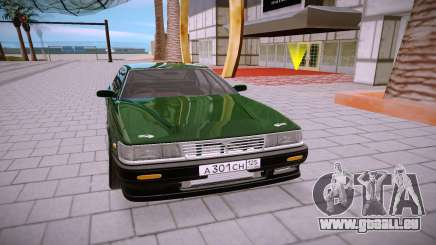 Nissan Laurel C33 pour GTA San Andreas