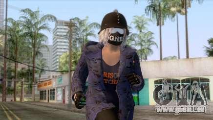 GTA Online - Skin Random 15 pour GTA San Andreas