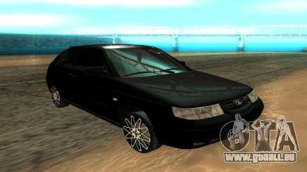 VAZ 2112 für GTA San Andreas