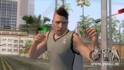 Skin Random 46 pour GTA San Andreas