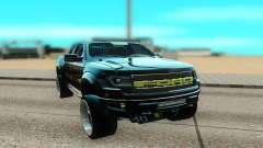 Ford 150 Raptor 2012