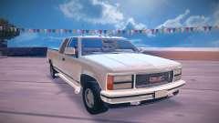 1992 GMC Sierra für GTA San Andreas