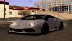 Lamborghini Huracan Pamdem Kit