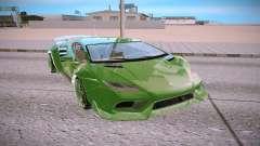 6STR Pegassi Tempesta Custom für GTA San Andreas