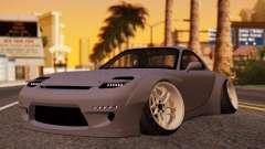 Mazda RX-7 Rocket Bunny pour GTA San Andreas