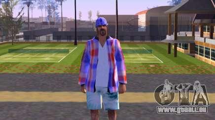 New SWMOTR2 für GTA San Andreas