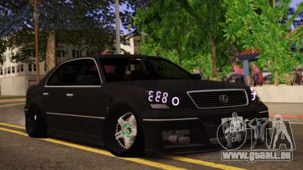 Lexus IS 430 pour GTA San Andreas