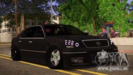 Lexus IS 430 für GTA San Andreas