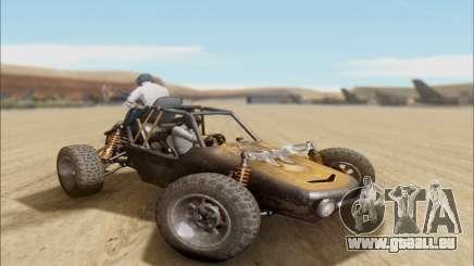 PUBG Baggy pour GTA San Andreas