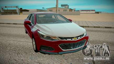 Chevrolet Cruze 2018 pour GTA San Andreas