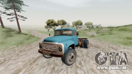 ZIL 130 v2 pour GTA San Andreas
